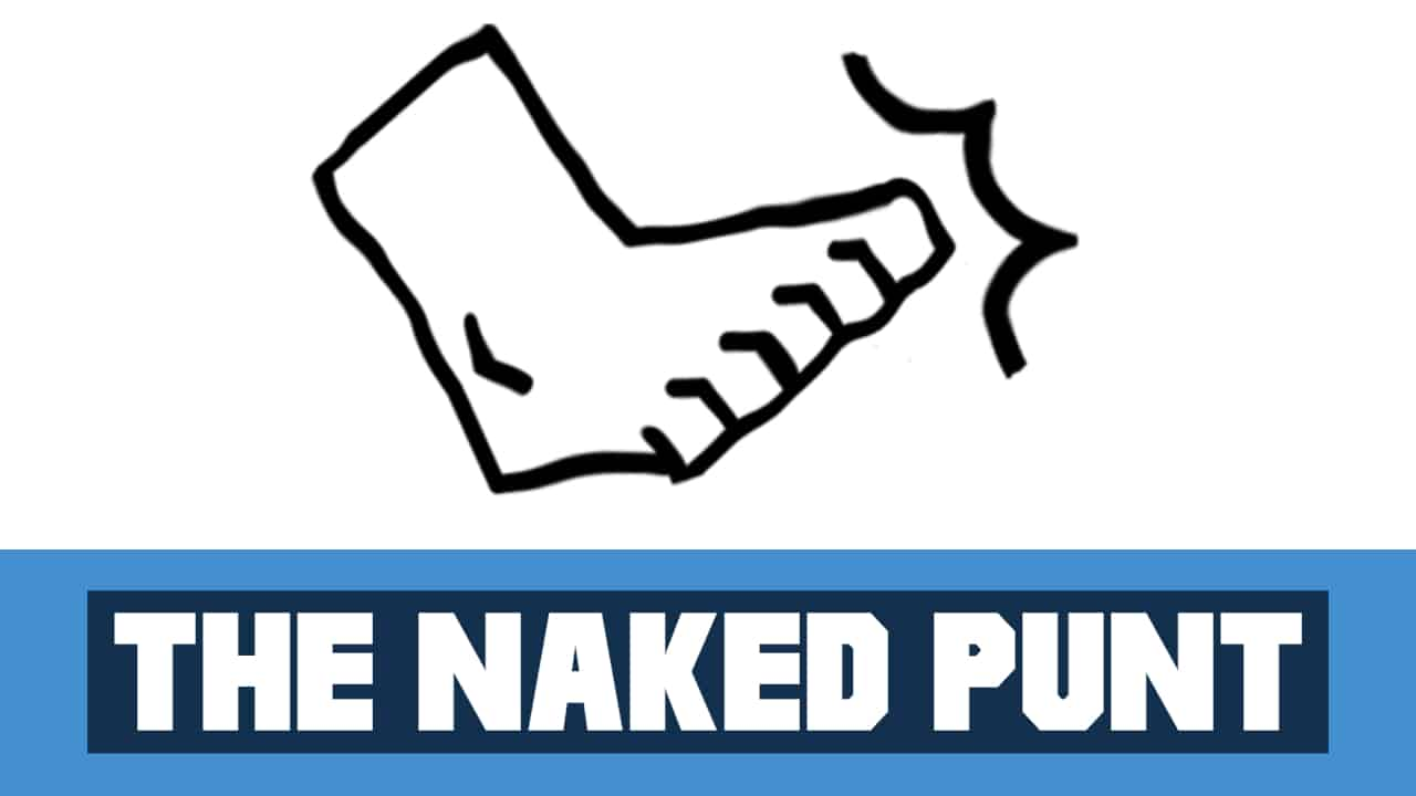 ICYMI – Rising Footy Stars – The Naked Punt Footy Show – S01 E02