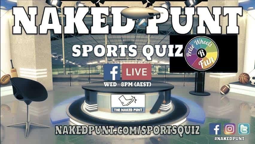🕵🏼♀️Sneak Peak SportsQuiz