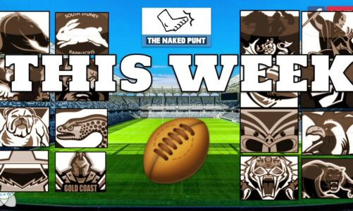 The Naked Punt Footy Show – WTF Karen Edition Ep49