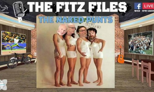 The Fitz Files