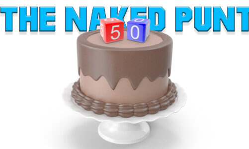 The Naked Punt Footy Show – Episode 50
