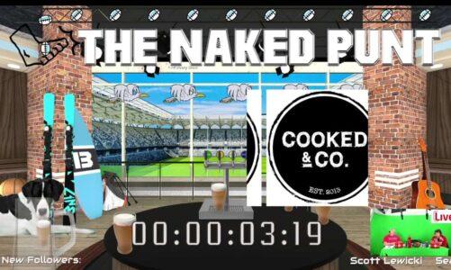 The Naked Punt – ♥ a Ranga Edition – Ep52