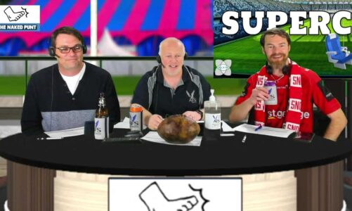 The Naked Punt – Big Top Edition – S02Ep21