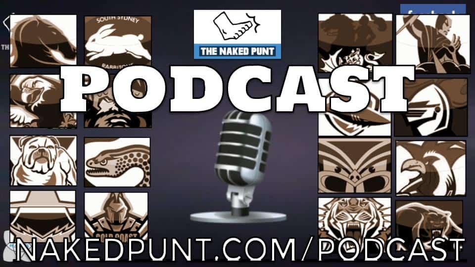 NakedPunt Podcast