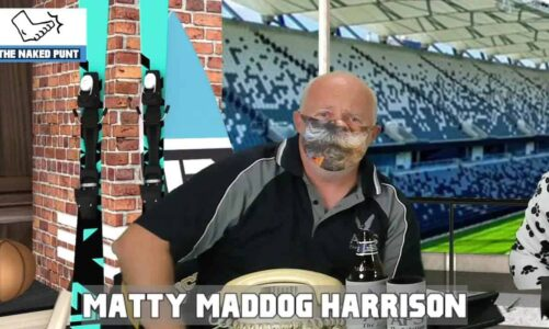 BaliFresh Face Masks% The Naked Punt NRL Footy Show% Punterlution Edition% S02Ep27