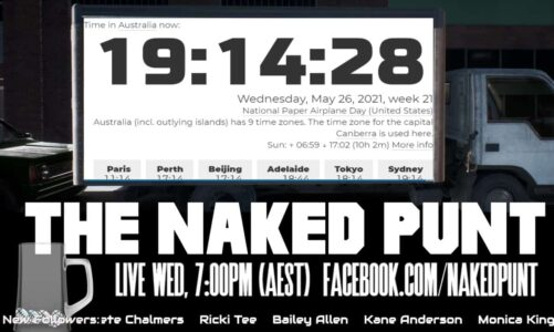 The Naked Punt S03 Ep12