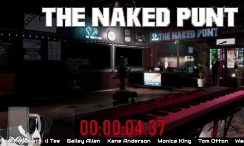 The Naked Punt NRL Footy Show – 1975 Edition – Ep 75