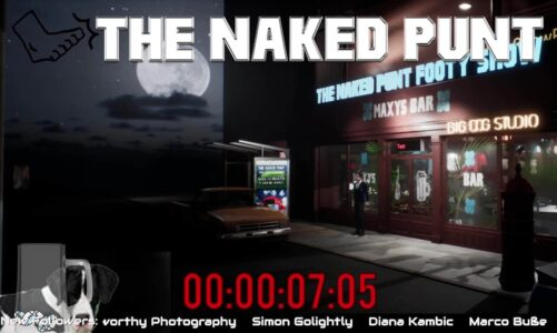 The Naked Punt NRL Footy Show – Round 13 (Show 74)
