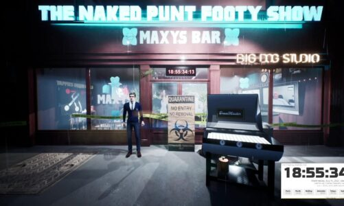 The Naked Punt Footy Show – NRL COVID Lockdown Queensland Edition