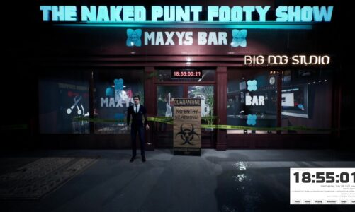 The Naked Punt NRL Footy Show – 2021 RND20 Edition (Ep80)